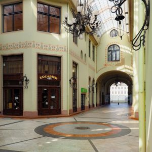 Black-Eagle-Gallery--Art-Nouveau-Oradea