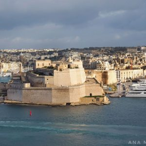Fortress-in-Malta