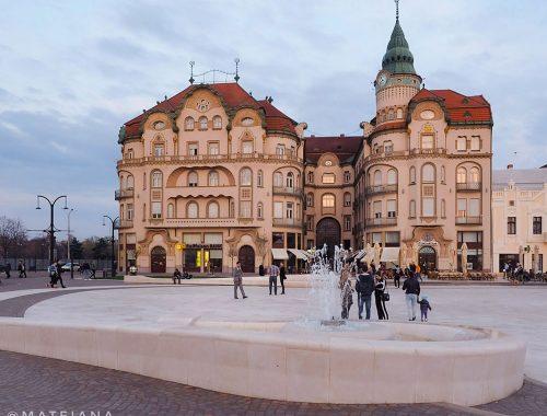 Oradea-City-Guide