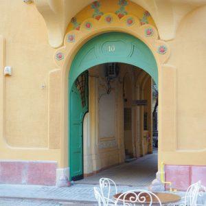 Stern-Palace---Art-Nouveau-Entrance