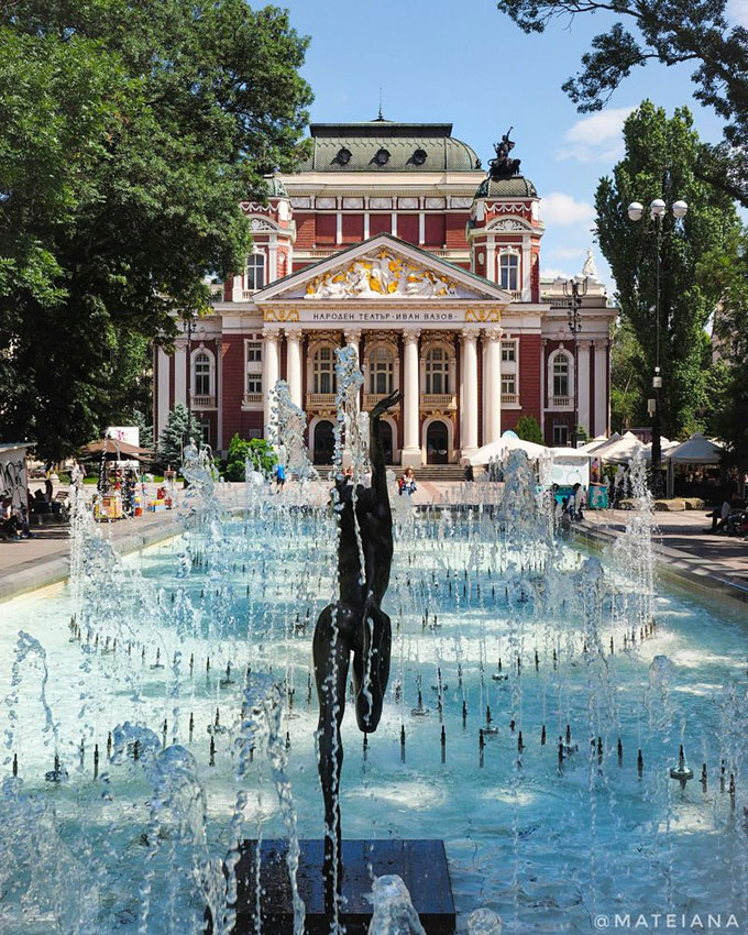 Ivan-Vazov-National-Theatre-in-Sofia,-Bulgaria
