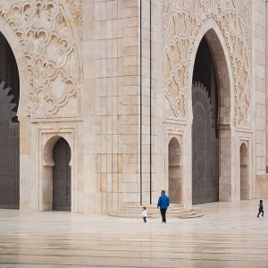 Hassan-II-Mosque-Casablanca---tiny-people