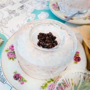 Black-Beluga-Caviar-Tasting-in-St-Petersburg,-Russia