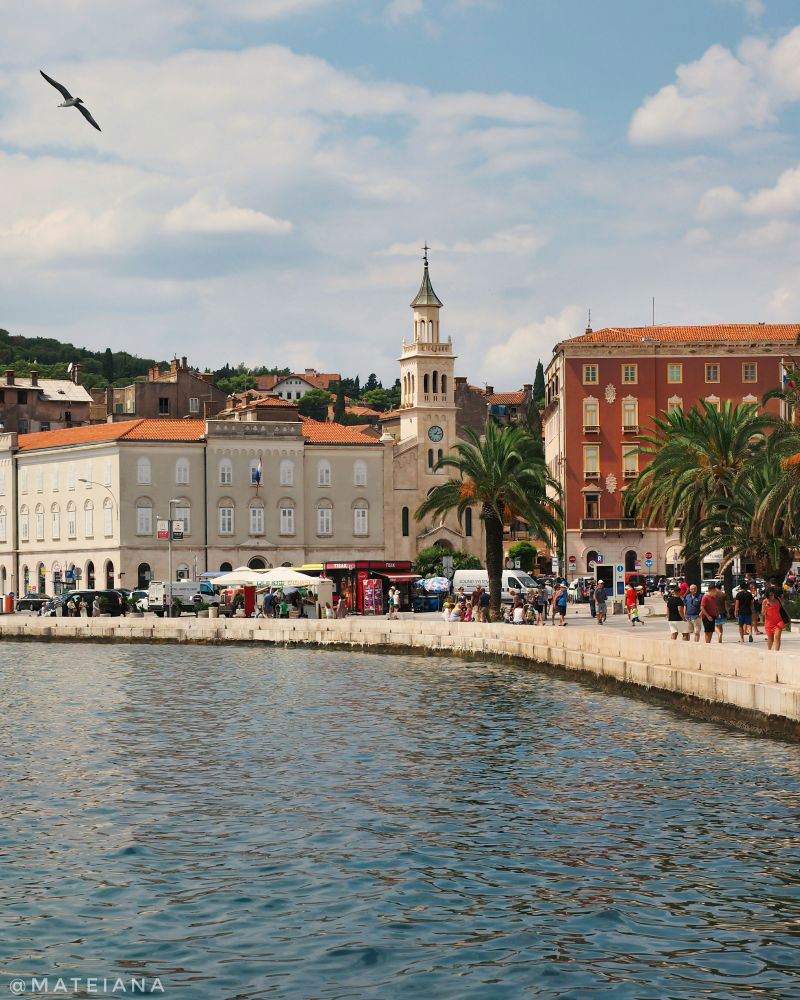 Postcard-from-Split,-Croatia